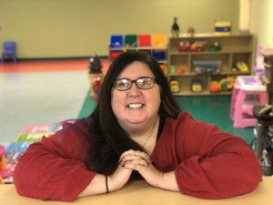 Ms. Ty